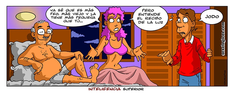 02.Inteligencia superior