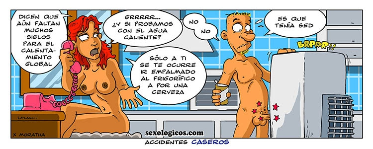 10.Accidentes caseros